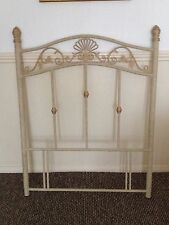 Shabby Chic Metal Headboards & Footboards