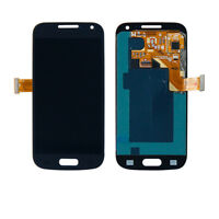 FIT BLUE For Samsung Galaxy S4 mini SGH-i257 SCH-I435 Touch Digitizer LCD Screen