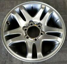 17 Toyota Seqoia Tundra Factory Oem Alloy Wheel Rim 17x7 12 2003 2007 69440 Fits 2004 Toyota Tundra