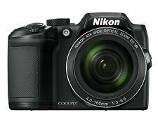 Nikon COOLPIX B500 16.0 MP Compact Digital Camera - Black