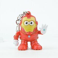 Marvel Mr. Potato Head Key Chain Mini-Figure - Iron Man