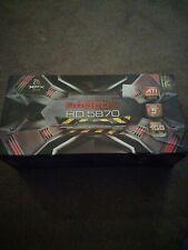 XFX ATI 5870 HD Radeon Graphics Card (1GB)