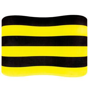 Finis Hard Density Durable Foam Pull Buoy Yellow Color Senior & Junior Size
