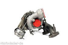 Turbolader Audi A3 2.0 TDI Motor: BMP / BMM  103 Kw-140 PS 765261+Dichtungssatz