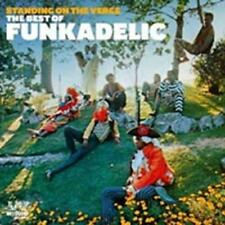 Funkadelic - Standing On The Verge: Best Of NEW 2 x LP