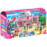 PLAYMOBIL Shopping Plaza - City Life 9078