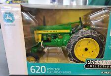 Toy- John Deere 620 Row Crop w Chains- Store 1