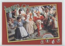 1993 Pacific The Wizard of Oz #14 I've Got To Go Home Right Away Card 0s5