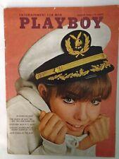 Playboy - August 1966