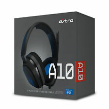 ASTRO A10 Gaming Headset (PS4 PC MAC Mobile)