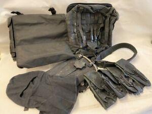 SEK-M Konvolut SOURCE 75Tactical Belt Daypack KSM Magazintasche G36 KSK EGB NAVY