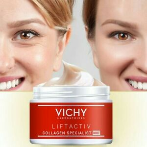 Anti Wrinkle Anti Aging Night Cream Whitening Moisturizing Skin Correct Original