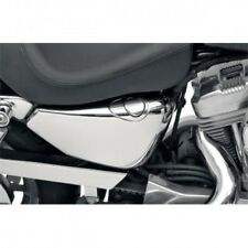 Side cover right chrome - Drag specialties 301015