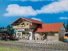 "Vollmer HO Kit 3526 Station ""Bad Berg"" Kit"