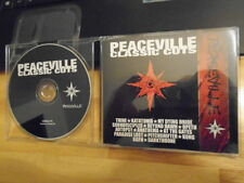 RARE OOP Peaceville Classic Cuts CD metal AUTOPSY Paradise Lost DARKTHRONE Opeth