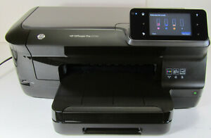 HP Officejet Pro 251DW Series Printer Scanner - Workgroup Printer