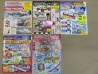 Five Tower Hobbies Tower Talk - Various Issues - USED -
