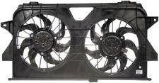 Engine Cooling Fan Assembly Dorman 620-042