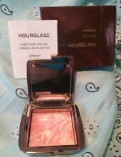 Hourglass Ambient Lighting Blush Diffused Heat .15oz Full Size NIB MSRP $40