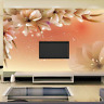 3D Large Flowers Landscape World Self-adhesive Living Room Wall Murals Wallpaper
