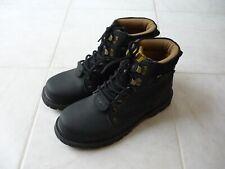 Chaussures de Sécurité ou Travail Caterpillar Cat Rangers Randonnée Militaire