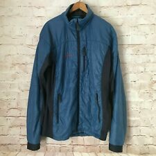 Men's MAMMUT Polartec Alpha Lightweight Puffer Jacket Size Large L