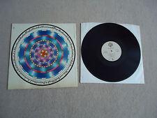 CURVED AIR LP ALBUM VINYL RECORD  AIR CONDITIONING K 56004 1970 WARNER BROS