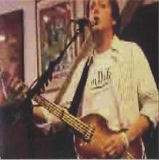 ★☆★ CD Single The BEATLES - Paul McCARTNEY Amoeba's secret 4-tr CARDSL NEW  ★☆★