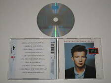 Rick Astley/Hold Me In Your Arms (BMG 71932) CD Album