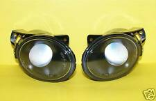 VW Passat 2006-08 B6 Bumper Fog Driving Lights SET!