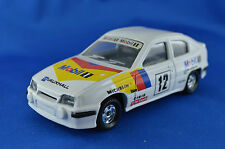 Vauxhall Astra gte 16v rally Opel móvil motor sport Collection colección