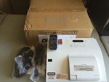 HITACHI iPJ-AW250N (DUKANE IPJ-AW250N)Projector 1280x800 WXGA 210 Original Hours