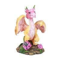 Onion Dragon Figurine by Stanley Morrison