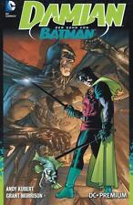 DC-Premium 87-damian: el hijo de Batman, Panini