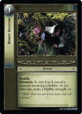 LOTR TCG Hobbit Intuition 1C296 Fellowship of the Ring FOTR MINT FOIL