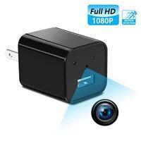 Mini Hidden spy Camera,Full HD 1080P Hidden spy Camera Charger with Video Record