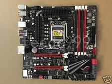 FOR ASUS MAXIMUS IV GENE-Z/GEN3 Motherboard LGA 1155/Socket TEST OK