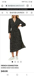 French Commection Midi DRESS
