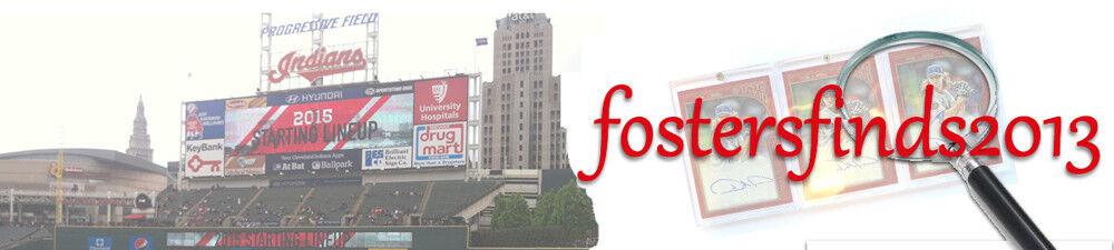 fostersfinds2013