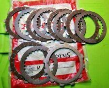 Montesa Cota 310 Clutch Plate Set  p/n 3963.02315 NOS 39M 1991-1992