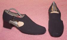 GABOR ♥ Pumps ♥ Schuhe ♥ Gr. 4  / 37 ♥ *TOP* ♥  schwarz ♥ LEDER innen♥ Textil au