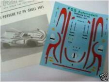 Articoli di modellismo statico da anno del veicolo 1971 Scala 1:43