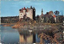 BR21082 Bort les Prgues le Chateau de Val  france