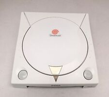 New Sega Dreamcast Console Shell Case Replacement (Top-Only) -Authentic Original