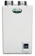 AO Smith Tankless Residential Natural Gas Water Heater ATI-140H-N