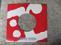 sleeve only REPRISE RED GRAY  45 record company sleeve only 45