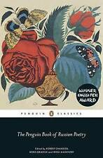 The Penguin Book of Russian Poetry by Penguin Books Ltd (Paperback, 2015)