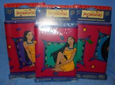 NIP DISNEY POCAHONTAS WALL BORDER WALLPAPER BORDEN