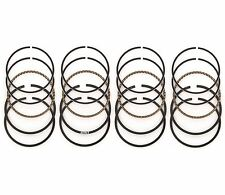 Reproduction Piston Ring Set of 4 - Standard - 13011-374-000 - Honda CB550