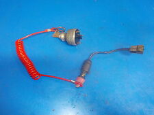 SKIDOO ROTAX 670 1995 NON HO IGNITION/ KEY/ TETHER